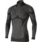 Alpinestars Ride Tech Winter Top (Black/Gray)