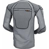 Moose XC1 Body Armor (Gray)