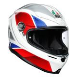 AGV K6 Hyphen Helmet