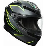 AGV K6 Flash Helmet