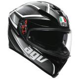 AGV K5 S Tempest Helmet
