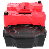 Tesseract 15L Jerry Can for Polaris RZR 1000
