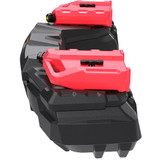 Tesseract 5L Jerry Can for Polaris Sportsman Touring XP/SP