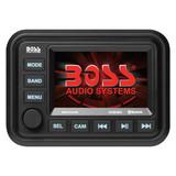 Boss Audio Digital Media AM/FM Receiver