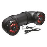 Boss Audio ATV Lighted Amplified Sound System