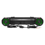 Boss Audio UTVB4RGB  All-Terrain Sound System