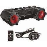 Boss Audio ATV95LRGB LED Light Bar Amplified Sound System
