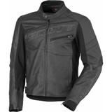 Scott Track Leather Jacket