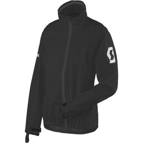 Scott Womens Ergonomic Pro DP Rain Jacket