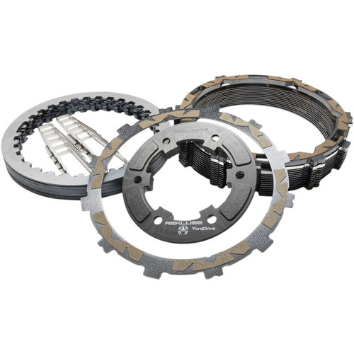 Rekluse Torqdrive Clutch Kit for Harley Davidson