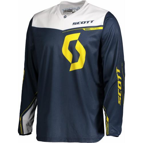 Scott 350 Dirt Jersey
