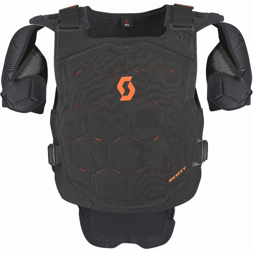 Scott Softcon 2 Body Armor (Black)
