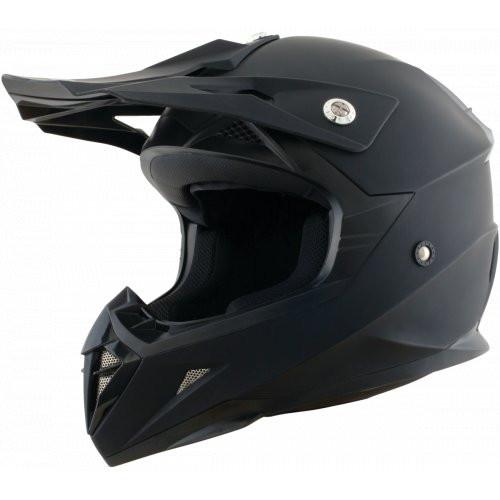 Zox Pulse Solid Helmet