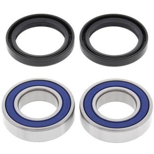 All Balls Motorcycle Wheel Bearings for Triumph