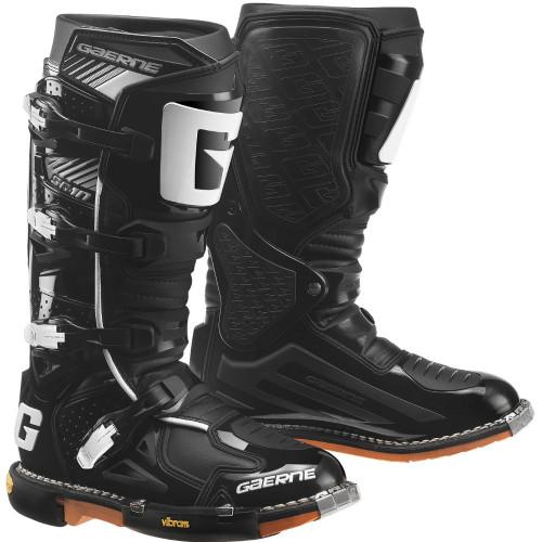 Gaerne SG-10 Supermotard Boots (Black)
