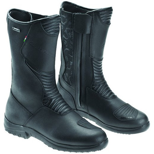 Gaerne Womens Black Rose Gore-Tex Boots (Black)