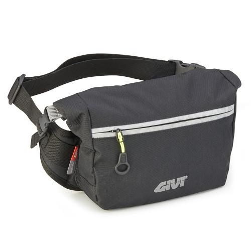 Givi EA125 Easy-T Adjustable Waist Bag