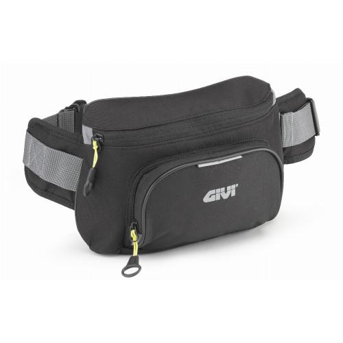 Givi EA108B Easy-T Waist Bag (Black)