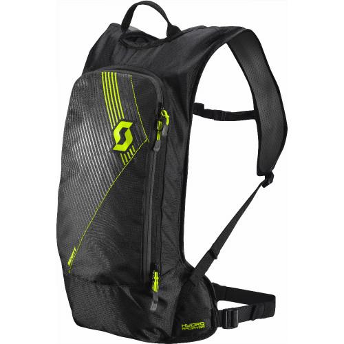 Scott Hydro Radiator Backpack (Black/Neon Yellow)