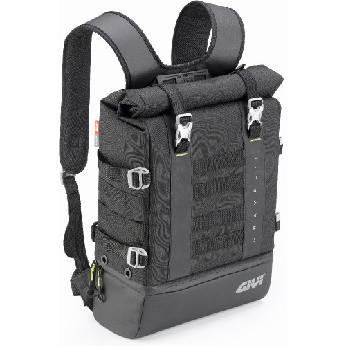 Givi GRT711 Gravel-T Waterproof Backpack