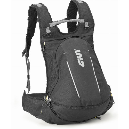 Givi EA104B Easy-T Expandable Backpack