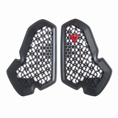 Dainese Pro-Armor Two-Piece Chest Protector (Black)