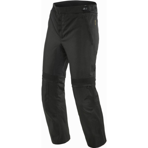 Dainese Connery D-Dry Pants (Black/Black)
