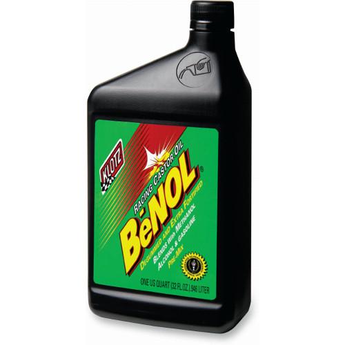 Klotz Benol 2T Racing Castor Oil
