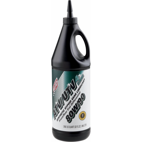 Klotz ATV/UTV 4T Synthetic Front/Rear End Differential Lubricant