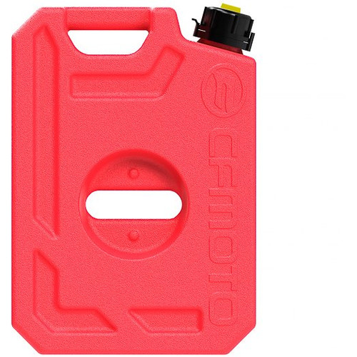Tesseract 5L Jerry Can for CF Moto ZForce 800/1000