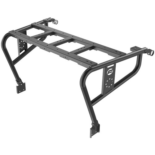 Tesseract Spare Tire Carrier for ZForce 950
