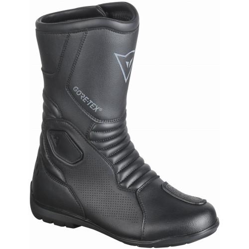 Dainese Womens Freeland Gore-Tex Boots (Black)