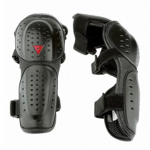 Dainese V E1 Impact Protectors (Black)