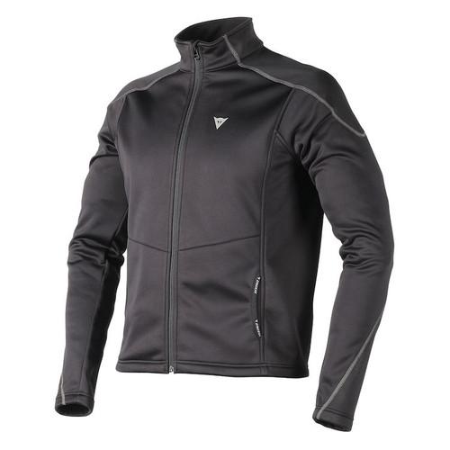 Dainese No Wind Layer D1 Shirt (Black)