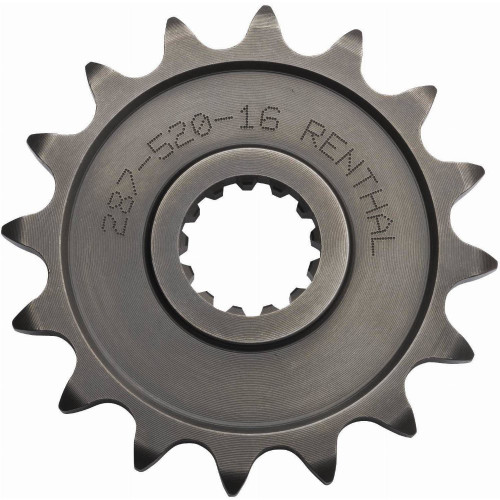 Renthal 520 Steel Front ATV Sprocket