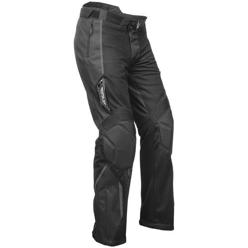 Fly Racing Coolpro Mesh Pants (Black)
