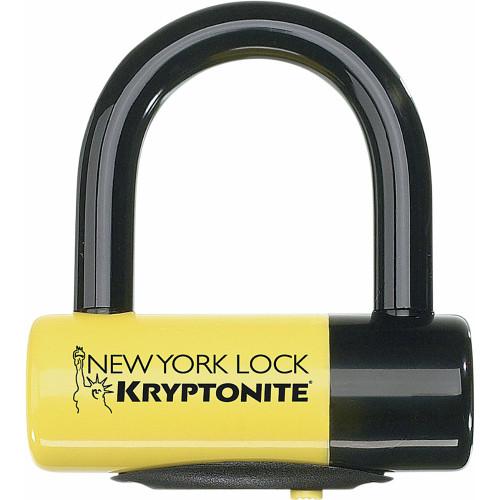 Kryptonite NY Disc Lock