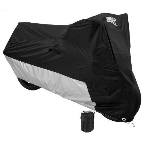 Nelson-Rigg Defender Deluxe Motorcycle Cover