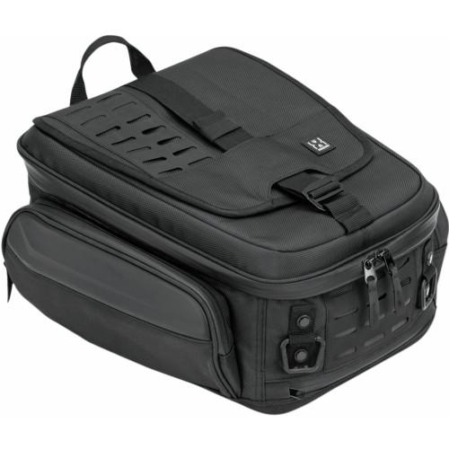 Kuryakyn XKursion XB Ambassador Tail Bag
