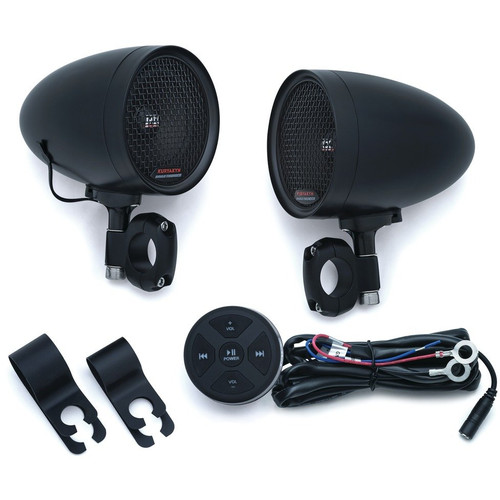 Kuryakyn Road Thunder Speaker Pods by MTX