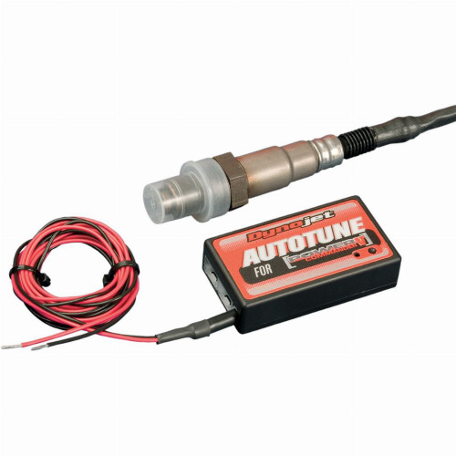 Dynojet Universal Auto Tune Kit for Power Commander V