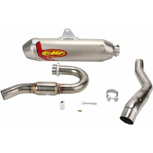 FMF Racing Factory 4.1 ATV Exhaust w/ PowerBomb Header