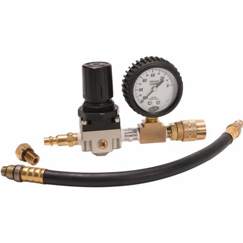 Motion Pro Standard 4 Stroke Leak Down Tester
