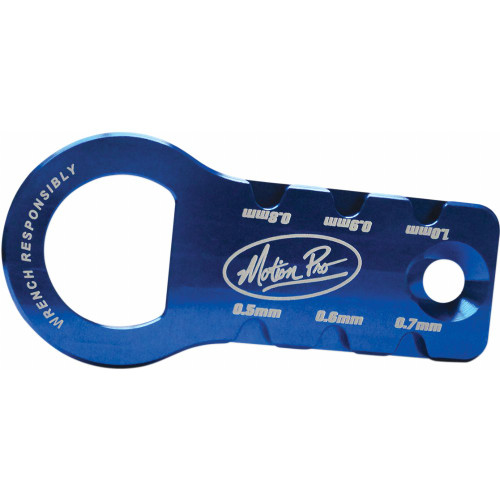 Motion Pro Spark Plug Gap Tool