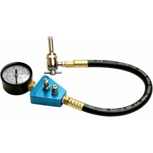 Motion Pro Nitrogen Shock Gauge & Filler