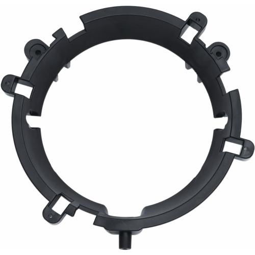Kuryakyn Orbit Headlight Adapter Kit for Indian