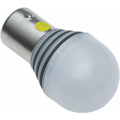 Kuryakyn Motorcycle 1157 LED Turn Signal/Taillight Bulb