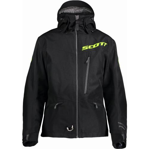 Scott Intake Dryo Insulated Jacket (Black)