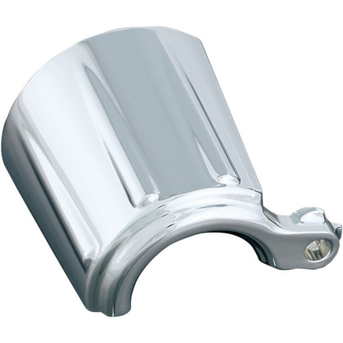 Kuryakyn Inner Primary Front Cover Extension for Harley Davidson