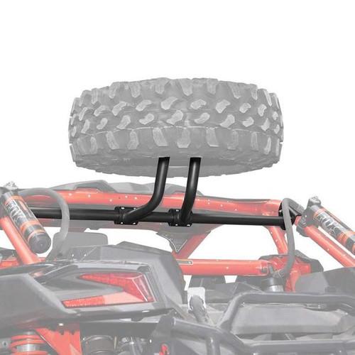 Octane Spare Tire Carrier for Can-Am Maverick X3